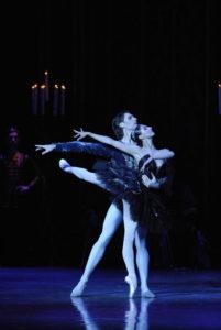 Choreog. Y.Grigorovich photo by L. Vachnadze 4