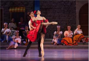 photo b y E. krasucka, choreog. A.Fadeechev